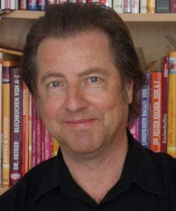 Rex Richter