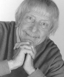 Gerhardt, Prof. Rudolf