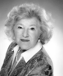 Astrid M. Helmers s-w