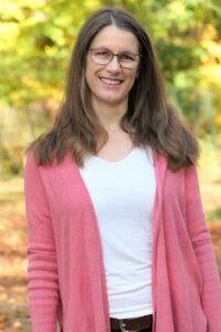 Isabel Gewecke - Grafikdesignerin